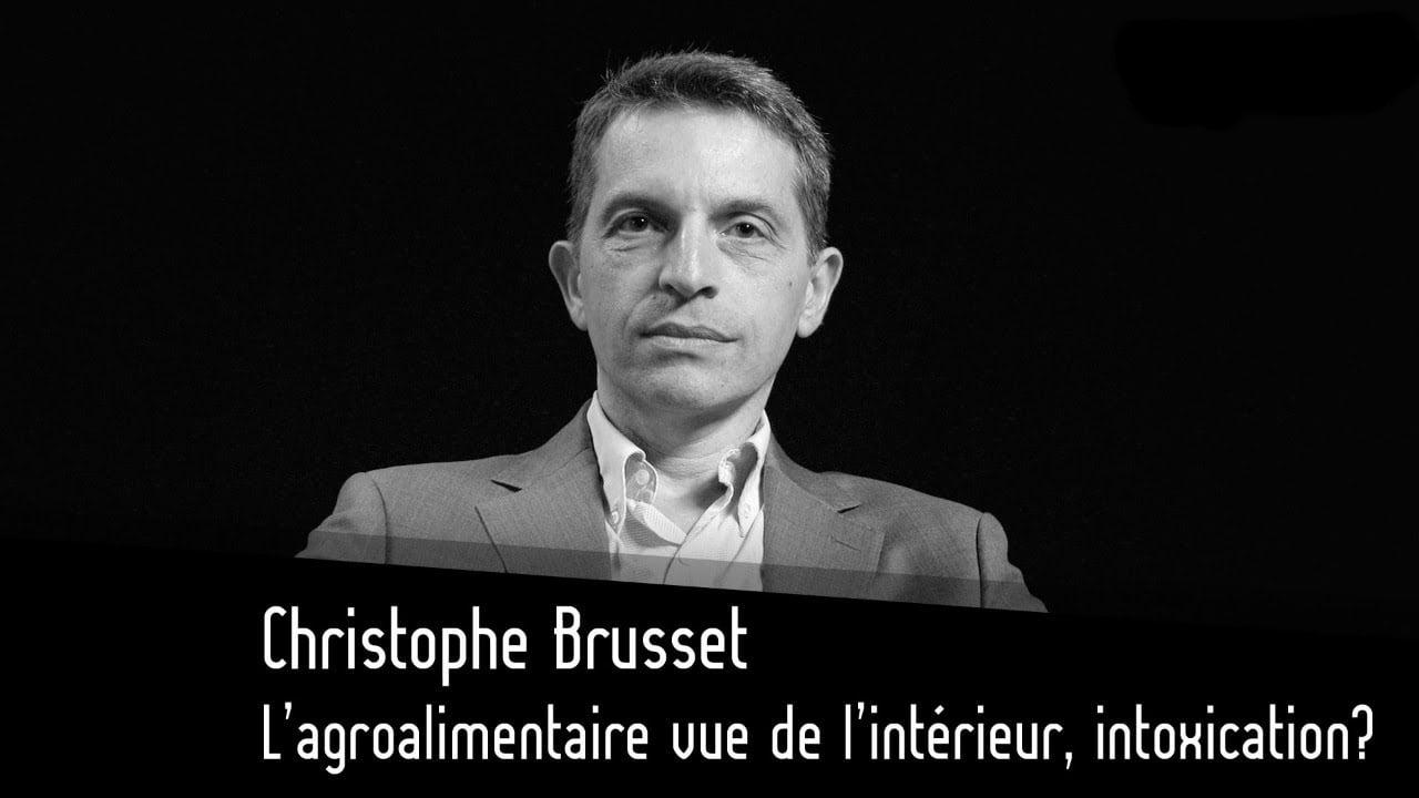 Christophe Brusset sur Thinkerview